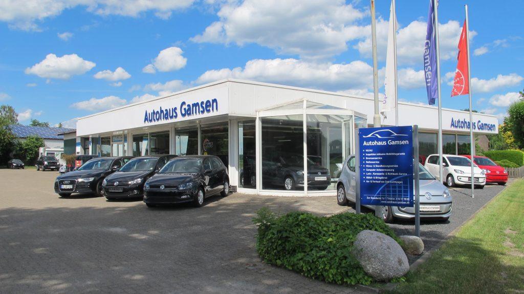 Foto von Autohaus Gamsen