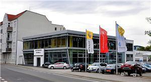 Foto von Autohaus Schulz Brandenburg GmbH