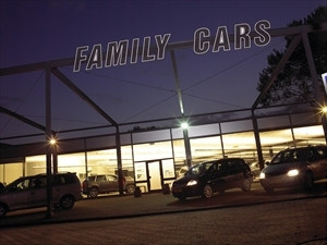 Foto Family Cars