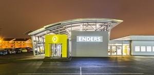 Foto von Enders Automobile + Service & Co KG