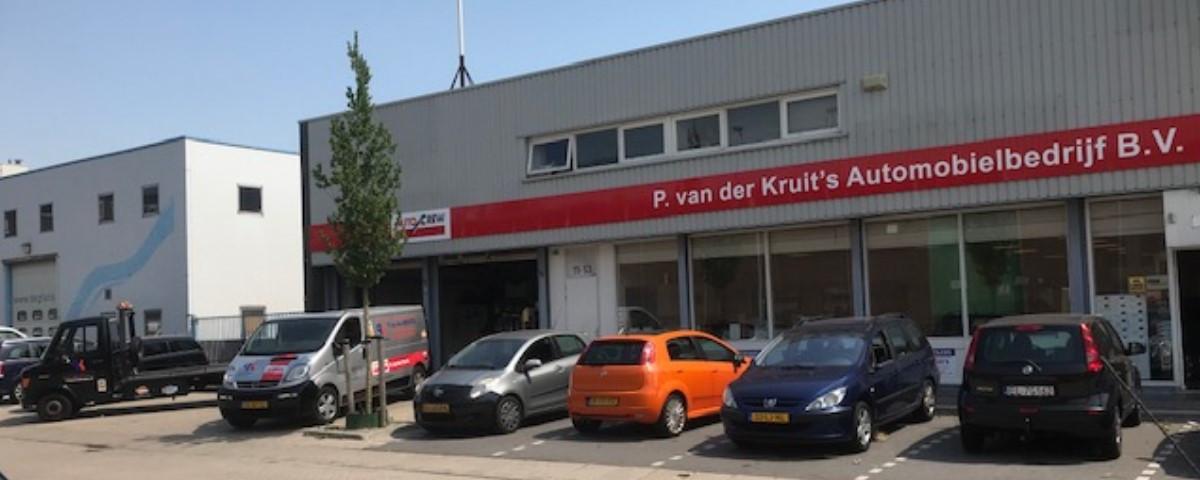 Foto P. van der Kruit's Automobielbedrijf B.V.