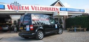 Foto Bosch Car Service Willem Veldhuizen