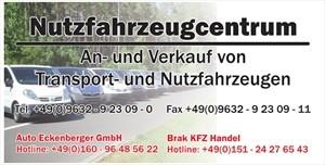 Foto von Autohaus Eckenberger GmbH