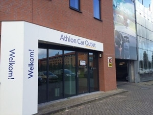 Foto Athlon Car Outlet