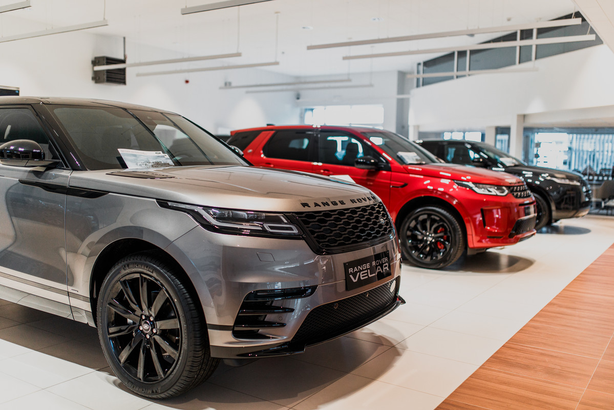 Photo de Jaguar Land Rover Namur