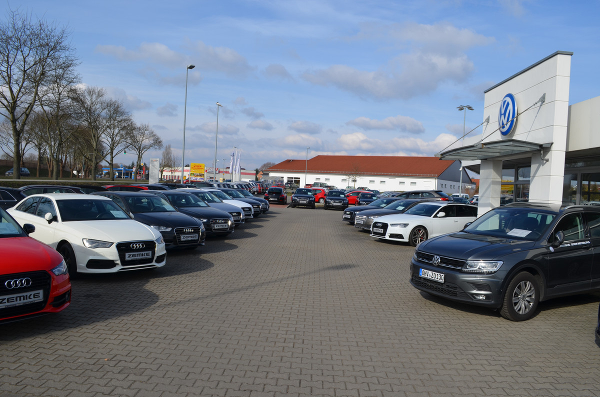 Foto von Zemke Autohaus Bernau GmbH