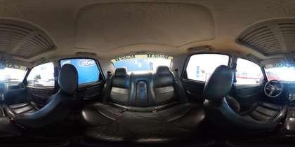 Ford Sierra Cosworth 16V 4x4