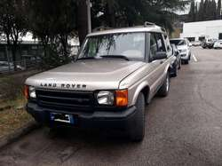 LAND_ROVER DISCOVERY