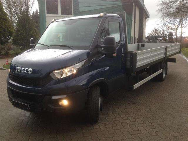 Iveco Daily 70 C 17