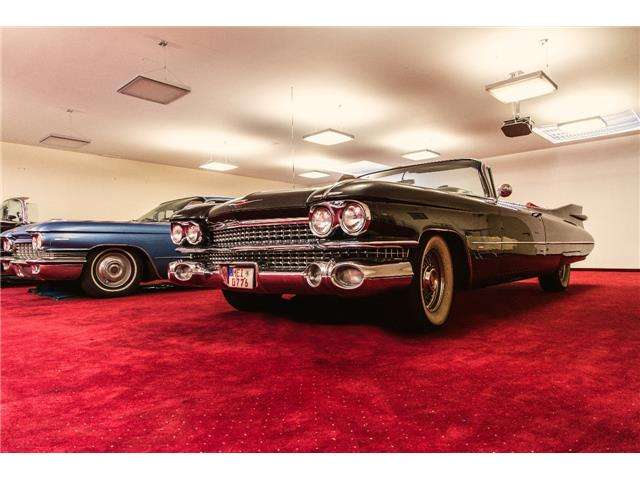 Cadillac Series 62 Series 62 Convertible - sehr selten TOP