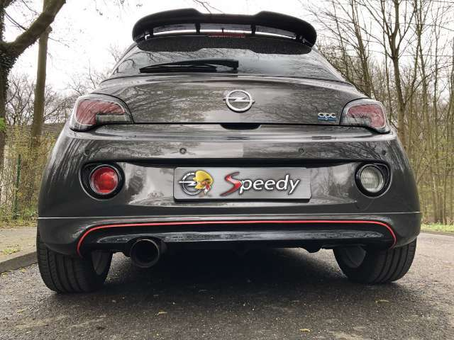 Opel Adam 1.4 Turbo S