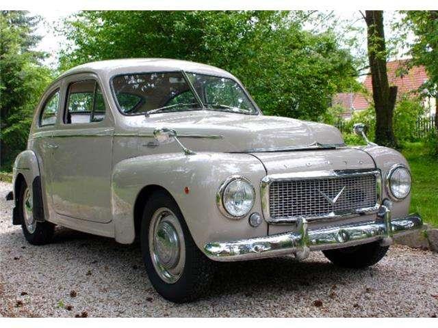 Volvo Sonstige PV444-04, 56KW