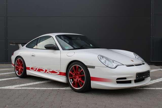 Porsche 996 GT 3 RS  NEUER PREIS !