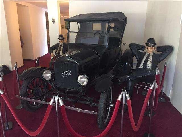 Ford Sonstige FORD Model T  - Tin Lizzie Blechliesel BJ 1924