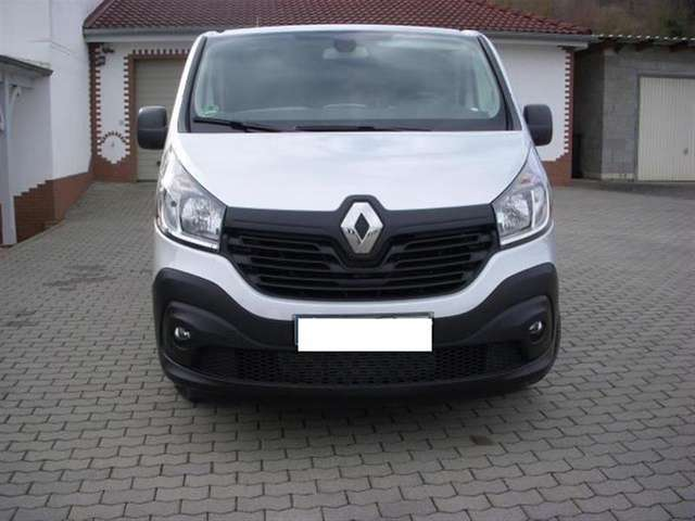 Renault Trafic 1.6 dCi 120 Combi Expression