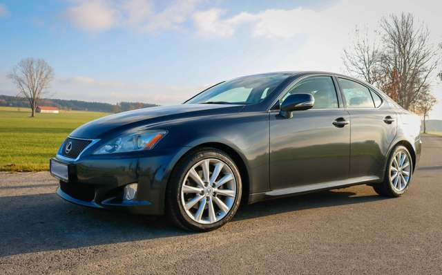 Lexus IS 250 Aut. Luxury Line