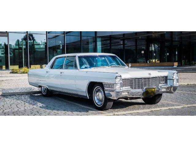 """Cadillac Fleetwood Sixty Special \""""off Frame\"""""""