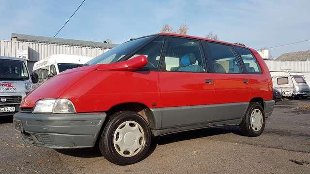 Renault Espace 2.2 RN,     4X4 - Allrad