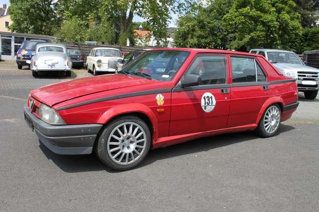 Alfa Romeo 75 2,0 Twin Spark