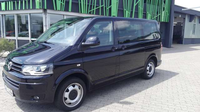 Volkswagen T4 Multivan 4MOTION Highline