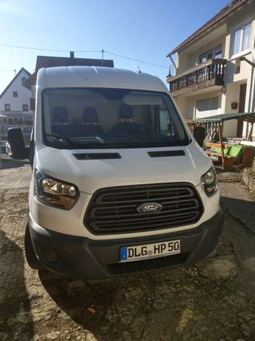 Ford Transit 310 L2H2 Lkw VA Basis