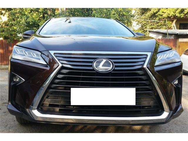 Lexus RX 200t AWD Luxury Line
