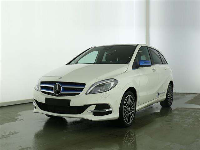 Mercedes-Benz B Electric Drive ( ) 250 e  Art