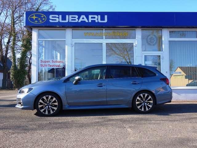 Subaru Levorg 1.6GT Sport mit Standheizung und AHZV