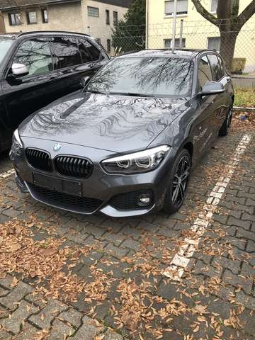 BMW 120 1er Aut. Edition M Sport Shadow