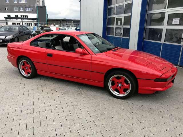 BMW 840 840 i Individual 20 J. in Familienbesitz