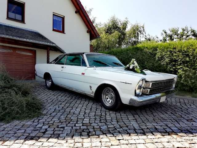Ford Sonstige Galaxie LTD