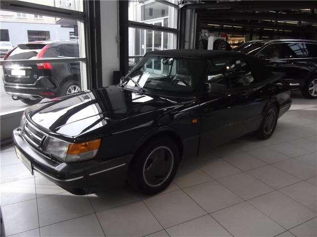 Saab 900 S Cabrio Top