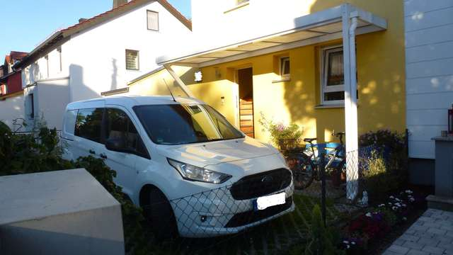 Ford Transit Connect 240 L2 S&S Trend