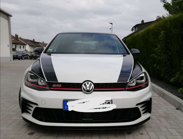 Volkswagen Golf GTI BlueMotion Technology DSG Clubsport