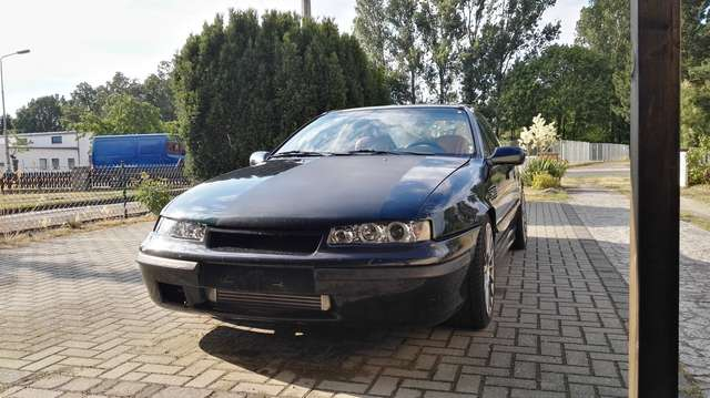 Opel Calibra Turbo 16V 4x4