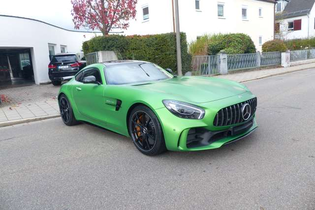 Mercedes-Benz AMG GT R Coupe  Speedshift 7G-DCT