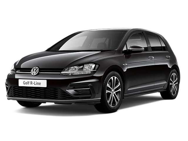 Volkswagen Golf [ TEST LISTING - NOT FOR SALE ]