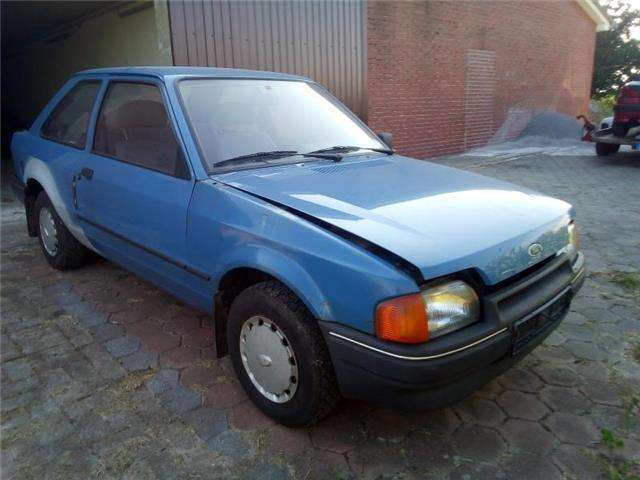 Ford Escort CL