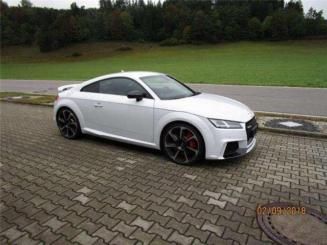 Audi TT RS 2.5 TFSI Coupe quattro (FV)