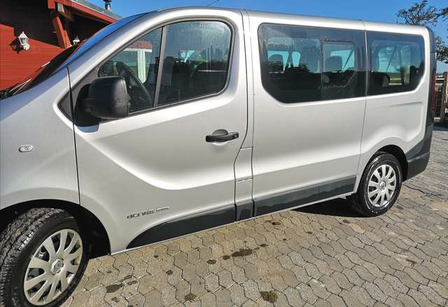 Renault Trafic ENERGY dCi 145 Combi Expression
