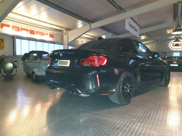 BMW M2 Competition DKG, Harman,Kam, Navi,SpSitze,Drivers