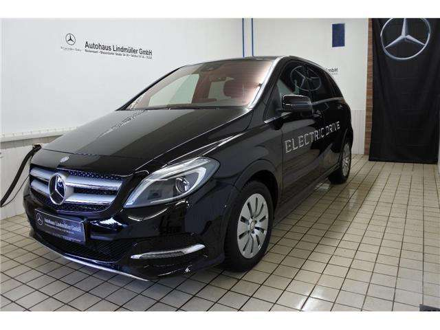 Mercedes-Benz B Electric Drive 250 e Style Range Plus Navi Xenon