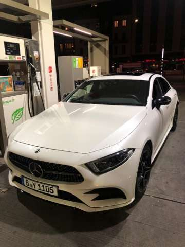 Mercedes-Benz CLS 450 AMG-Line 4Matic 9G-TRONIC