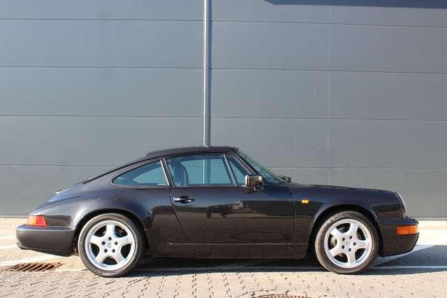 Porsche 964 911 964 2. Hd dt.Wagen BESTZUST. 127tkm