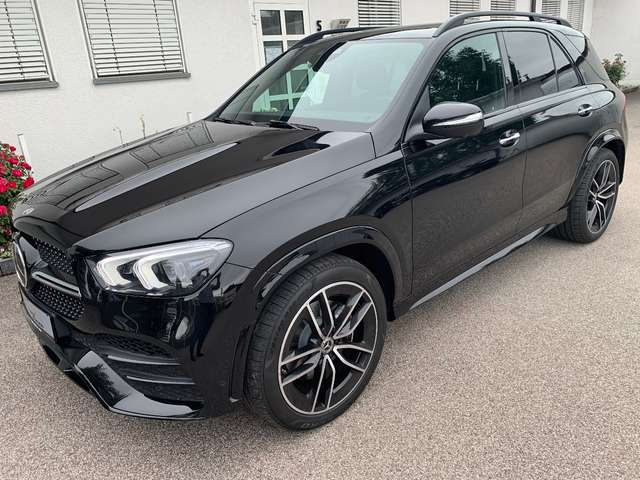 Mercedes-Benz GLE 350 d 4Matic GLE*AMG*NEW MODELL*PANORAM*22*VOLL*SOFORT