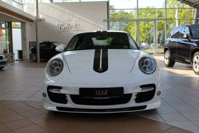 9ff Sonstige 911 Turbo Coupe+9FF+670 PS+VOLL