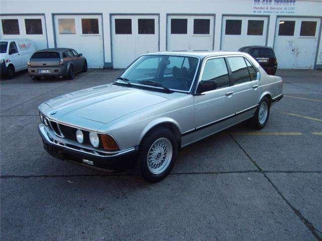 BMW 728 7er*KLIMA*TÜV-NEU*MIT GUTACHTEN*51000 ORGINAL**