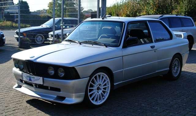 BMW 325 24V M50 Motor, Recaro, Himmel Alcantara, Neuaufbau
