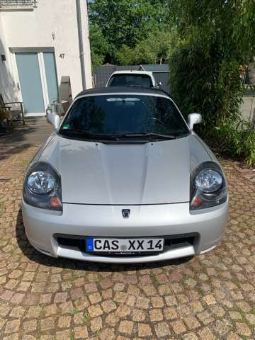 Toyota MR 2 Roadster