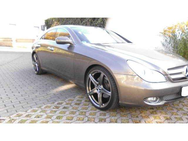 Mercedes-Benz CLS 320 /350 faclift